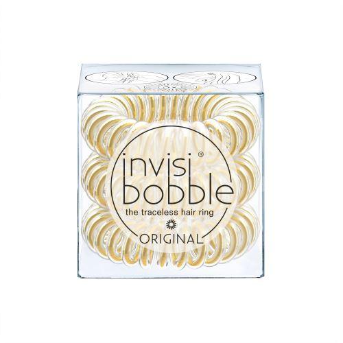 invisibobble® ORIGINAL Time To Shine You´re Golden