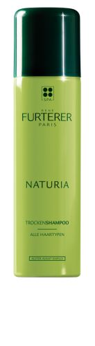 RF Naturia bezoplachový suchý šampon 150 ml