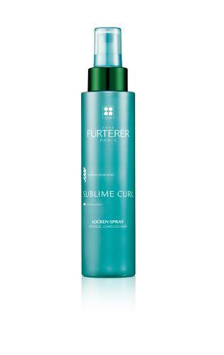 RF Sublime Curl sprej pro kudrnaté vlasy 150 ml