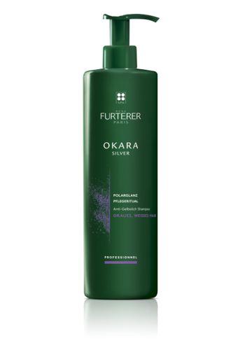 RF Okara Silver šampon pro platinovou blond 600 ml