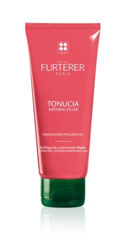 RF Tonucia Natural Filler posilující maska pro snadnější rozčesání 100 ml