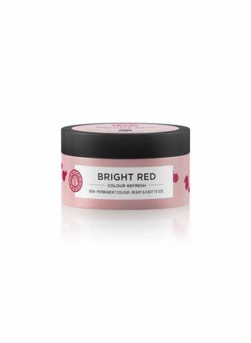 Maria Nila Colour Refresh Bright Red 0.66 100 ml