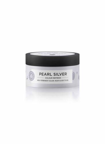 Maria Nila Colour Refresh Pearl Silver 0.20 100 ml