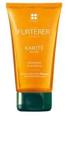 RF Karité Nutri intenzivní vyživující šampon 150 ml