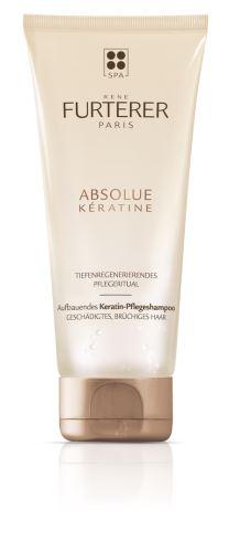 RF Absolue Kératine Regenerační keratinový šampon 200 ml