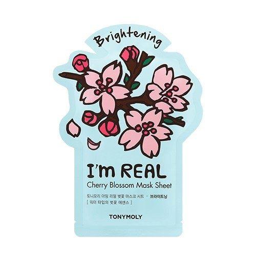 Tony Moly I'm Cherry Blossom  Mask Sheet