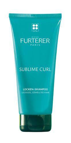 RF Sublime Curl šampon pro kudrnaté vlasy 200 ml