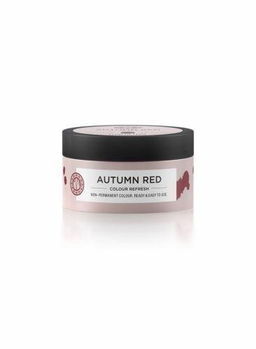 Maria Nila Colour Refresh Autumn Red 6.60 100 ml