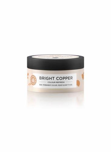 Maria Nila Colour Refresh Bright Copper 7.40 100 ml