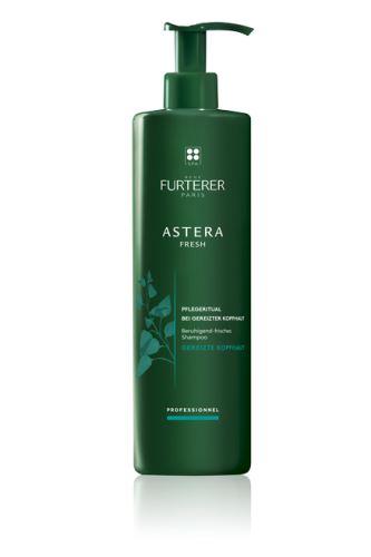 RF Astera Fresh zklidňující osvěžující šampon 200 ml