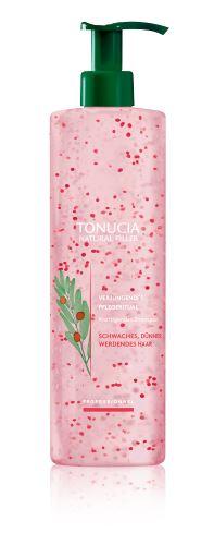 RF Tonucia Natural Filler posilující šampon 600 ml