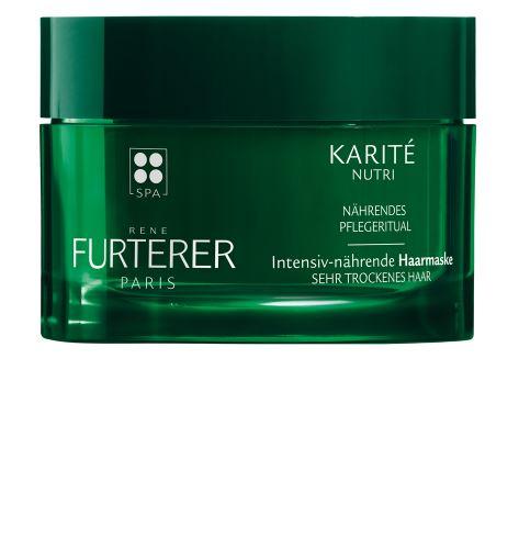 RF Karité Nutri intenzivní vyživující maska na vlasy 200 ml