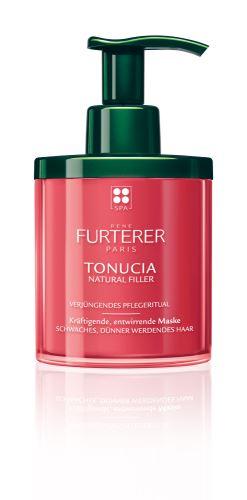 RF Tonucia Natural Filler posilující maska pro snadnější rozčesání 200 ml