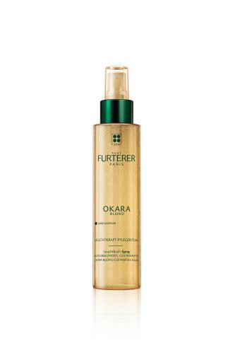 RF Okara Blond bezoplachový sprej pro větší zářivost 150 ml