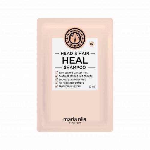 Sachett Shampoo Head & Hair Heal 10ml