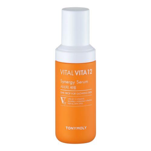 Tony Moly Vital Vita 12 Synergy Serum