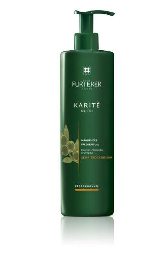 RF Karité Nutri intenzivní vyživující šampon 600 ml