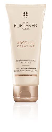 RF Absolue Kératine regenerační keratinová maska 100 ml