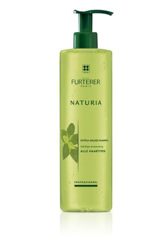 RF Naturia extra jemný šampon 600 ml