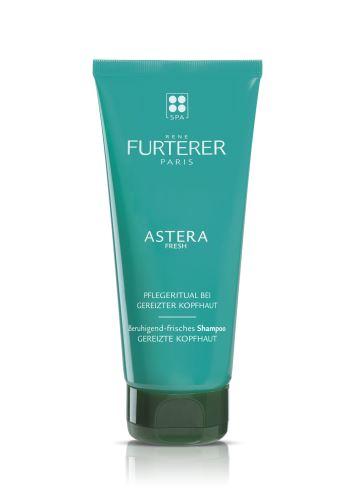RF Astera Fresh zklidňující osvěžující šampon 600 ml